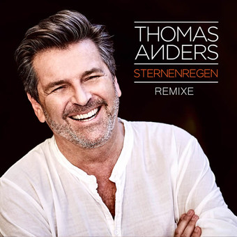 THOMAS ANDERS - Sternenregen (Warner)