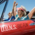 D.O.N.S. - Big Fun (Kontor/DMD/Edel)