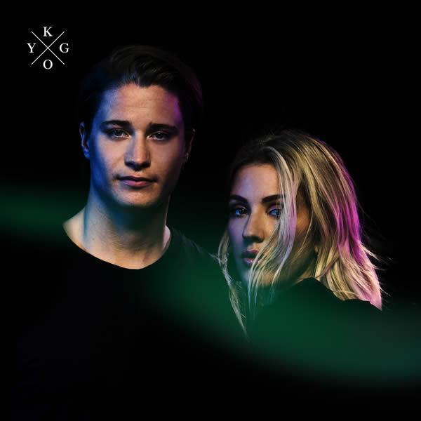 KYGO FEAT. ELLIE GOULDING - First Time (B1/Sony)