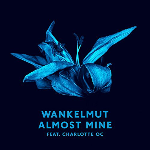 WANKELMUT FEAT. CHARLOTTE OC - Almost Mine (Fine)