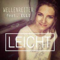WELLENREITER FEAT. ELLI - Leicht (Calling Card)