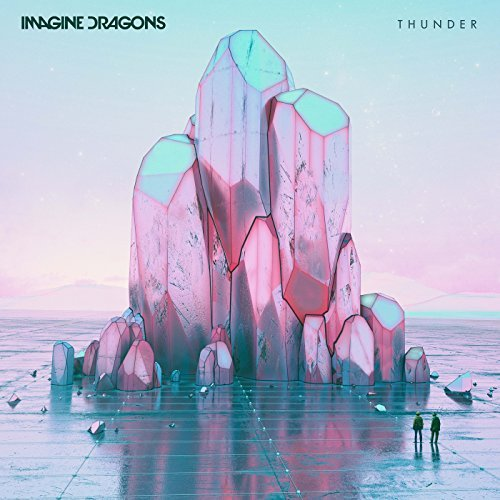 IMAGINE DRAGONS - Thunder (Interscope/Universal/UV)