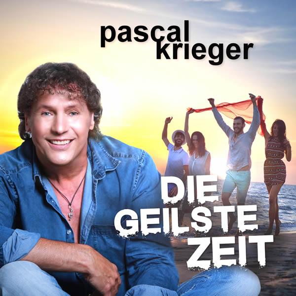PASCAL KRIEGER - Die Geilste Zeit (Fiesta/KNM)