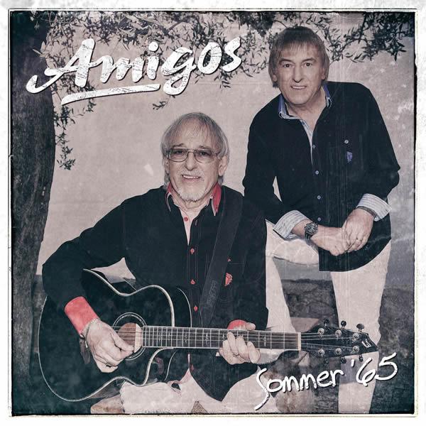 AMIGOS - Sommer 65 (Ariola/Sony)
