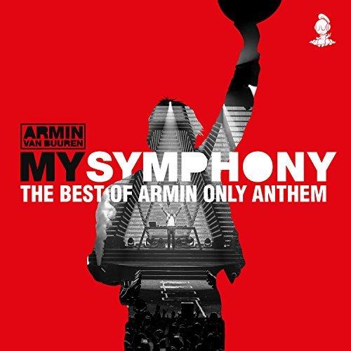 ARMIN VAN BUUREN - My Symphony (Kontor/KNM)