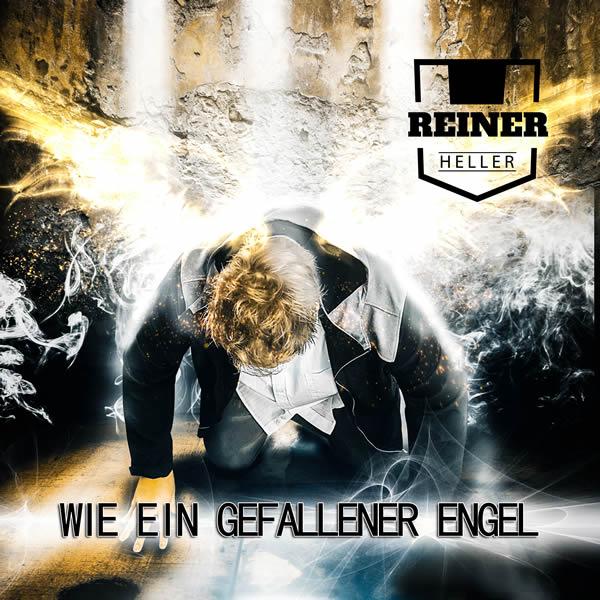 REINER HELLER - Wie Ein Gefallener Engel (Fiesta/KNM)