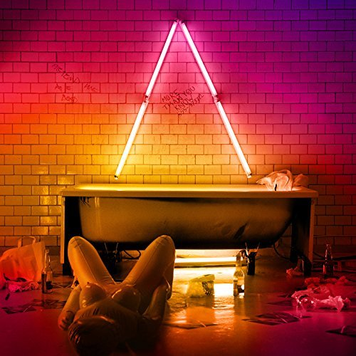 AXWELL /\ INGROSSO - How Do You Feel Right Now (Virgin/EMI/Universal/UV)