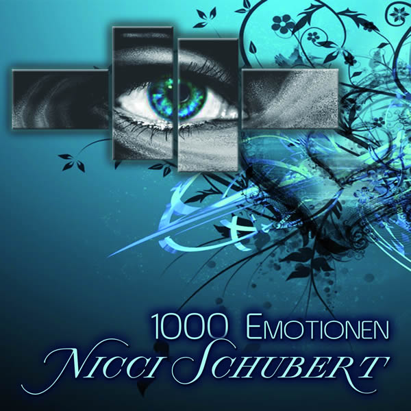 NICCI SCHUBERT - 1000 Emotionen (Fiesta/KNM)