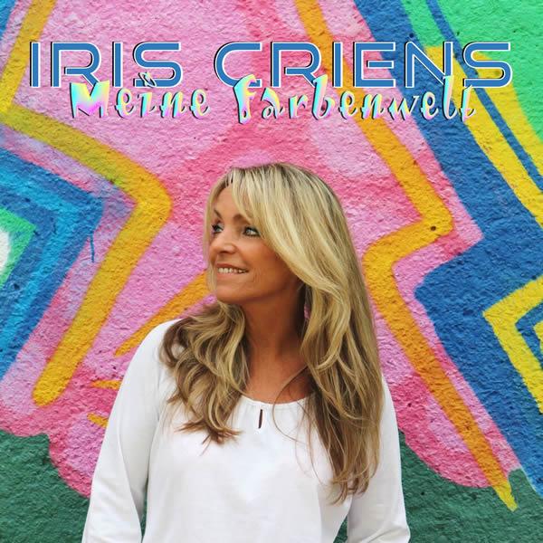 IRIS CRIENS - Meine Farbenwelt (Fiesta/KNM)