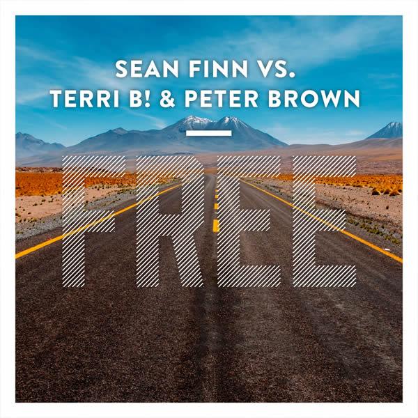 SEAN FINN VS. TERRI B! & PETER BROWN - Free (Nitron/Sony)
