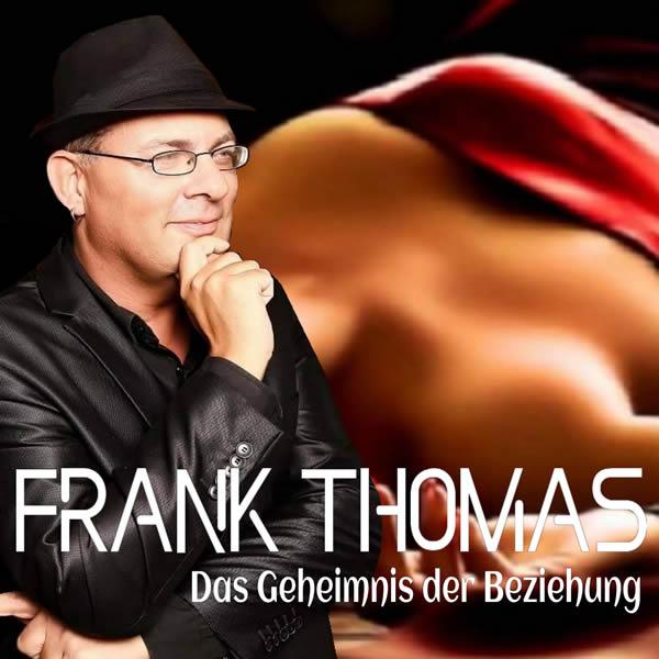 FRANK THOMAS - Das Geheimnis Der Beziehung (Fiesta/KNM)