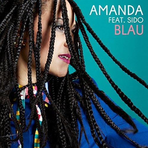 AMANDA FEAT. SIDO - Blau (Four)