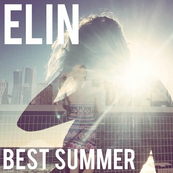 ELIN - Best Summer (Dream Team/Roba)