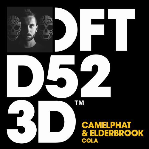 CAMELPHAT & ELDERBROOK - Cola (Defected)