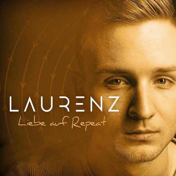 LAURENZ - Liebe Auf Repeat (Starwatch)