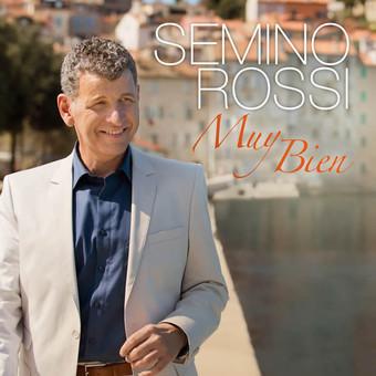 SEMINO ROSSI - Muy Bien (Ariola/Sony)