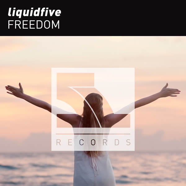 LIQUIDFIVE - Freedom (5L/KNM)