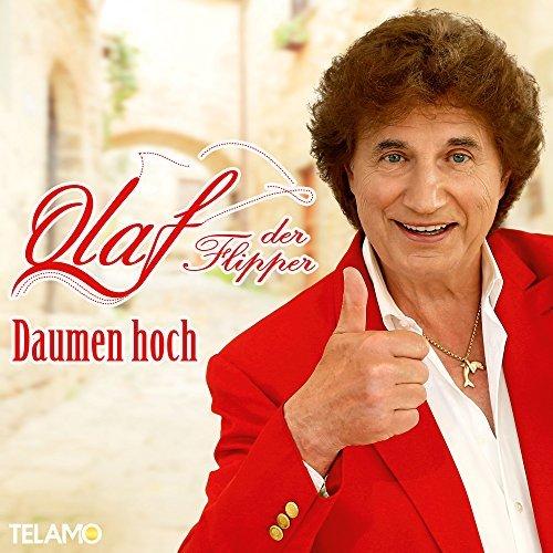 OLAF - Daumen Hoch (für Deine Liebe) (TelamoWarner)
