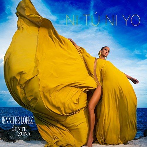 JENNIFER LOPEZ FEAT.GENTE DE ZONA - Ni Tú Ni Yo (Magnus/Sony Latin/Sony)