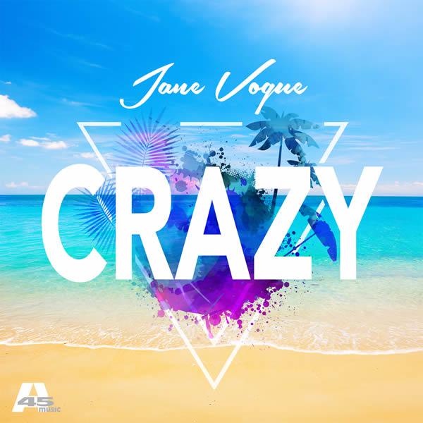 JANE VOGUE - Crazy (C47/A 45/KNM)