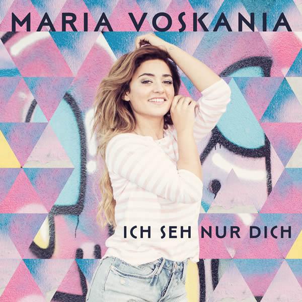 MARIA VOSKANIA - Ich Seh Nur Dich (Polydor/Island/Universal/UV)