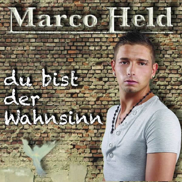 MARCO HELD - Du Bist Der Wahnsinn (Fiesta/KNM)
