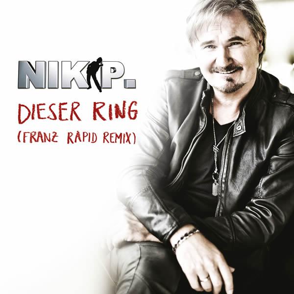 NIK P. - Dieser Ring (Ariola/Sony)