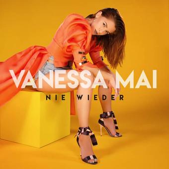 VANESSA MAI - Nie Wieder (Ariola/Sony)