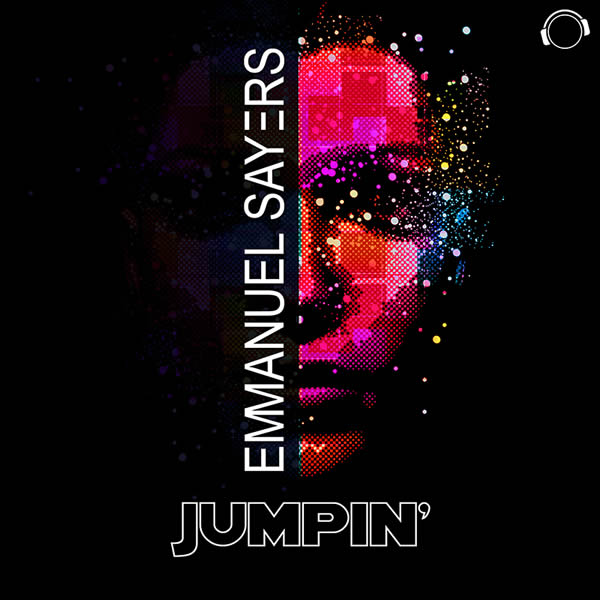 EMMANUEL SAYERS - Jumpin' (Mental Madness/KNM)
