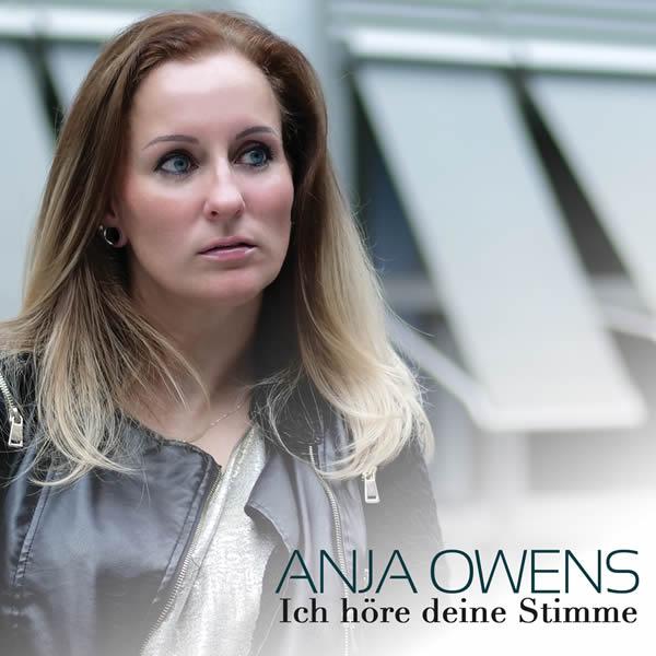 ANJA OWENS - Ich Höre Deine Stimme (Fiesta/KNM)