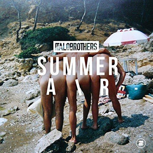 ITALOBROTHERS - Summer Air (Zoo Digital/Zooland/Columbia/Sony)