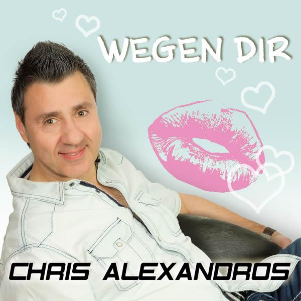 CHRIS ALEXANDROS - Wegen Dir (Fiesta/KNM)