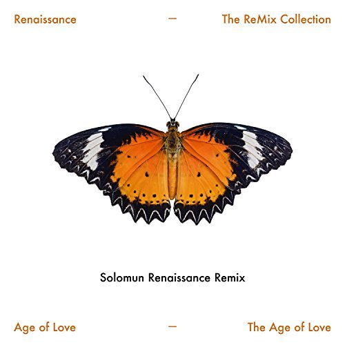 THE AGE OF LOVE - The Age Of Love (Solomun Renaissance Remix) (Renaissance)