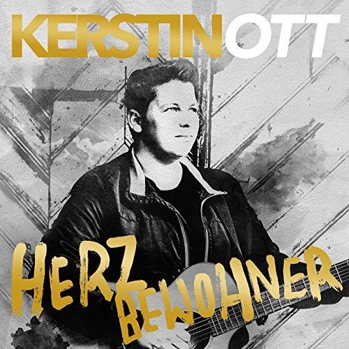 KERSTIN OTT - Lebe Laut (Polydor/Island/Universal/UV)