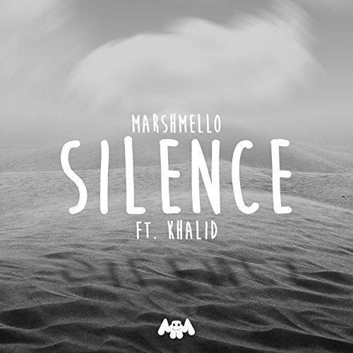 MARSHMELLO FEAT. KHALID - Silence (Joytime Collective/RCA/Sony)