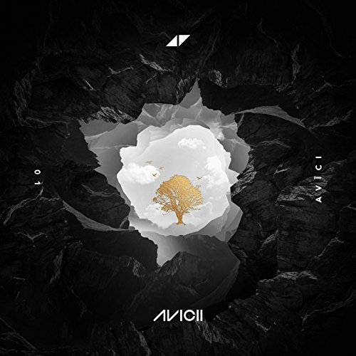 AVICII FEAT. RITA ORA - Lonely Together (Universal/UV)