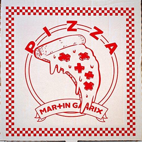 MARTIN GARRIX - Pizza (Epic Amsterdam/Sony)