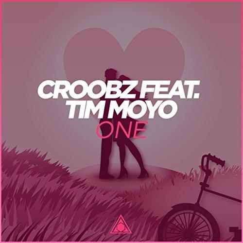 CROOBZ FEAT. TIM MOYO - One (Concordia)