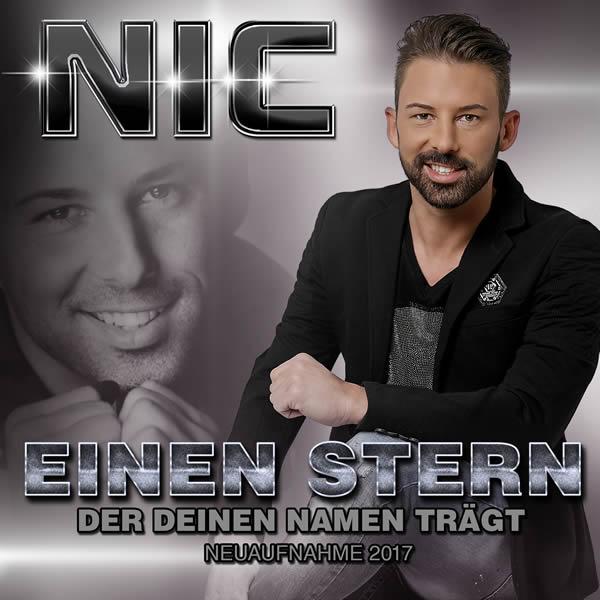 NIC - Einen Stern, Der Deinen Namen Trägt (Neuaufnahme 2017) (Fiesta/KNM)
