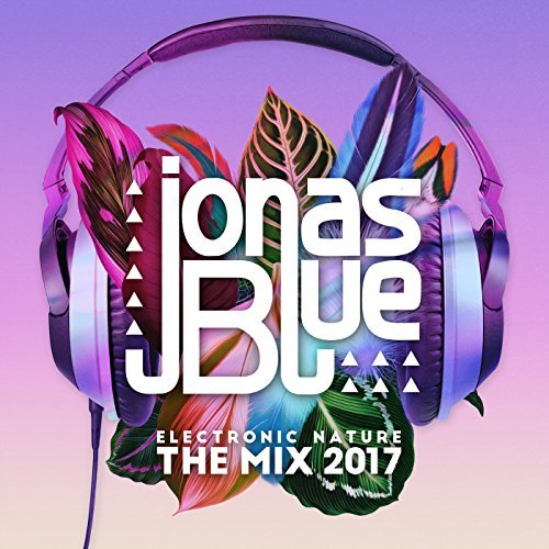 MARK VILLA & JONAS BLUE - In Your Arms Tonight (Universal/UV)