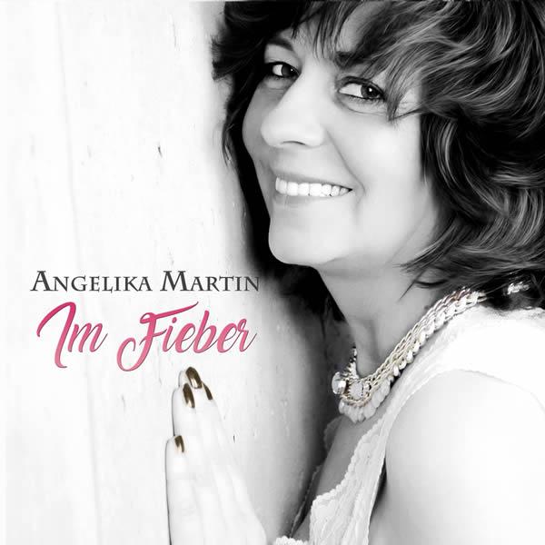 ANGELIKA MARTIN - Im Fieber (Foxdog)