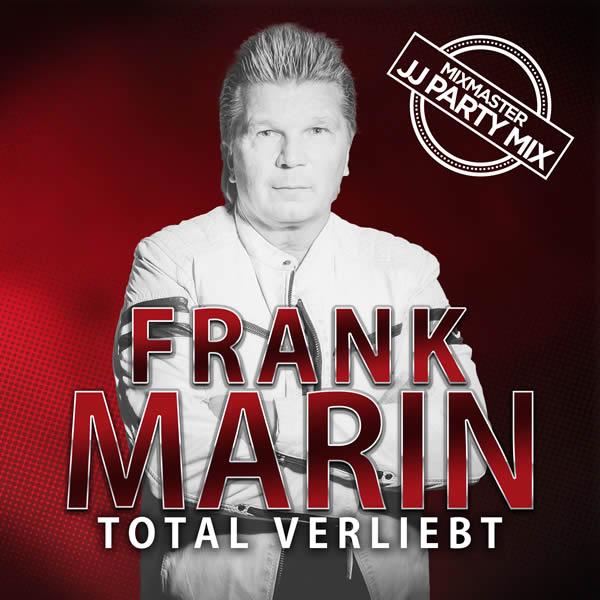 FRANK MARIN - Total Verliebt (Fiesta/KNM)