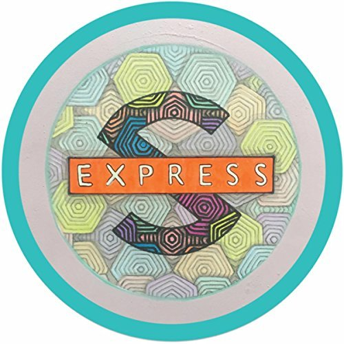 S'EXPRESS - Theme From S-express 2017 (Hot Creations)