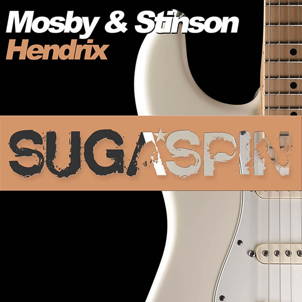 MOSBY & STINSON - Hendrix (Sugaspin/KNM)