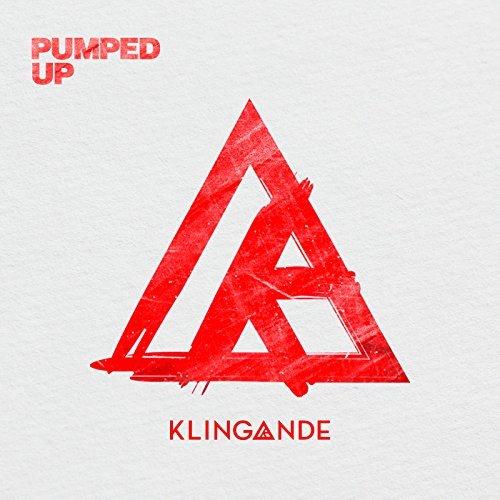 KLINGANDE - Pumped Up (Virgin/Polydor/Island/Universal/UV)