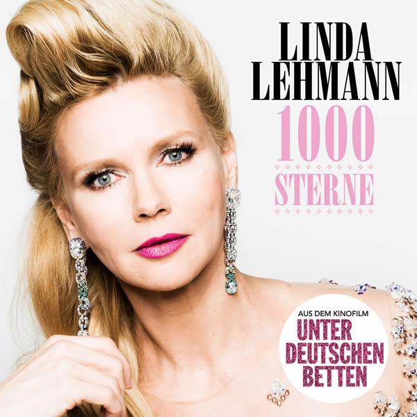 LINDA LEHMANN - 1000 Sterne (Ariola/Sony)