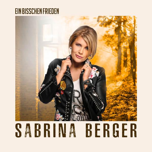 SABRINA BERGER - Ein Bisschen Frieden (Fiesta/KNM)