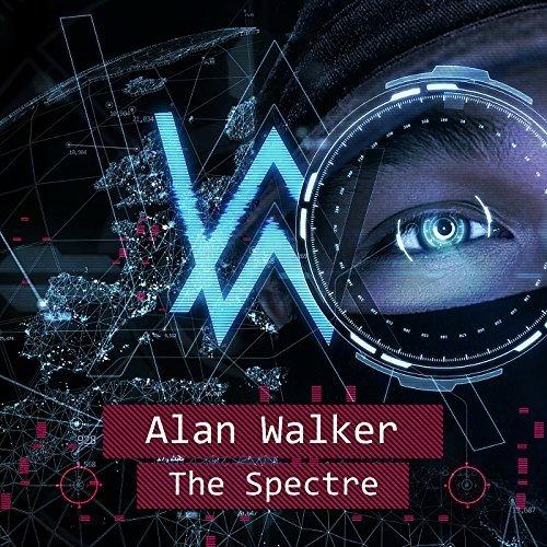 ALAN WALKER - The Spectre (MER Musikk/Sony)