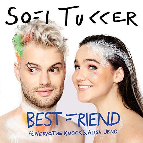 SOFI TUKKER FEAT. NERVO, THE KNOCKS & ALISA UENO - Best Friend (Ultra/Sony)
