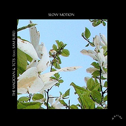 THE MAGICIAN X TCTS FEAT. SAM SURE - Slow Motion (B1/Sony)